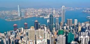 Hongkong eiland
