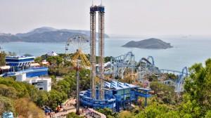 Het Ocean Park