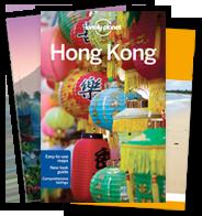 Reisgids Hong Kong